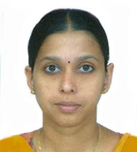 Mrs. Aparna Rajan